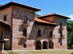 Palacio de Carmona