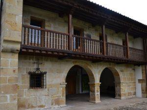 Ecomuseo de Cabuérniga