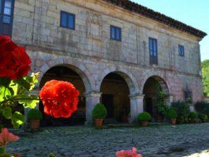 Palacio de Escagedo, Ucieda