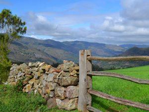 Ruta Saja - Colsa - Los Tojos